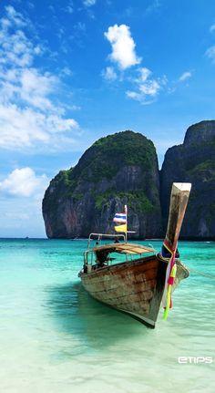 Phuket, Thailand <3 by eTips #TravelApps