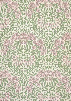 Capture a Michaelmas Daisy, William Morris and Co. image on a designer roller blind at Creatively Different Blinds. Michaelmas Daisy, William Morris and Co. blinds from just William Morris Wallpaper, William Morris Art, Morris Wallpapers, Daisy Wallpaper, Fabric Wallpaper, Pattern Wallpaper, Art Nouveau, Art Deco, Textile Patterns