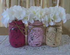 burlap wedding ideas | Burlap & Berry Color Scheme - Wedding Ideas, Wedding Trends, and ...