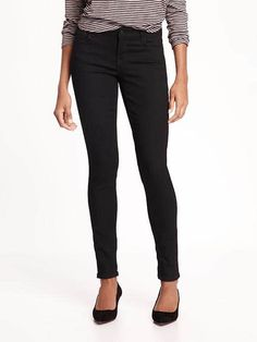 Low-Rise Rockstar Jeggings for Women $34.94 $25.00 ☆☆☆☆☆ ☆☆☆☆☆ 3.9 out of 5 stars. Read reviews. 3.9  (6400) Write a review . This action will open a modal dialog. Everyday Steal! Color: Black