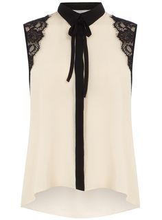 Petite blush lace shoulder top - Petite Tops & Blouses - Petite Clothing - Clothing - Dorothy Perkins United States