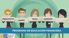Educación Financiera para Jóvenes en Colombia | Clever Finance #EducacionFinanciera