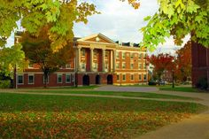 mcdaniel college - Bing Images