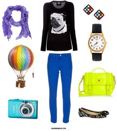 0fe150d6e43d3 What-to-Wear-Black-White-Party Fashion Bomb Daily Outfits Fashion ...