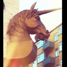 <3 Unicorns , Christianshavn 12