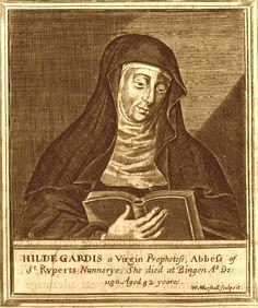 Hildegardis