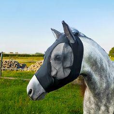 Het MHS #Vliegenmasker Lycra is gemaakt van elastische stof waardoor het masker goed aansluit om het gehele hoofd. Hierdoor krijgen de vliegen geen kans om onder het masker te komen. Horse Supplies, Whale, Horses, Animals, Whales, Animales, Animaux, Animal, Animais