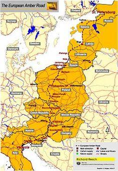 Amber Road - Wikipedia
