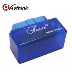 Viecar elm327 bluetooth automotive fault diagnosis tester Bluetooth OBD VC001-B