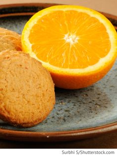 Schoko Orangen Cookies Schokoladno-apelsinoboe petschenje - Шоколадно-апельсиновое печенье - Russische Rezepte