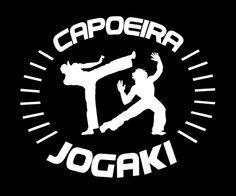 Logo 2014 Jogaki Capoeira Paris cours de capoeira à paris. Martial, Chant, France, Sport, Character, Capoeira, Martial Arts, Deporte, Sports