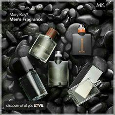 Mens fragrance mary kay