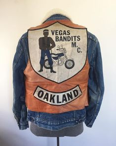 Biker Clubs, Motorcycle Clubs, Bike Gang, Dove Tattoos, Rocker Style, Bike Life, Used Clothing, Cut And Color, Detroit