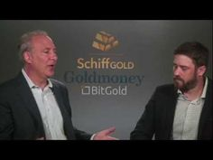 SchiffGold Joint Venture With GoldMoney - Gold Silver Council