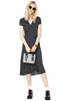 Astor Place Dress #vintage #nastygalvintage