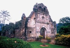 Ruinas de Ojarrás, Cartago