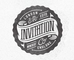 25 beautiful logo designs | From up North