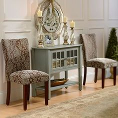 Hank Dining Chair