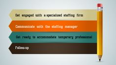 If you are still wondering what do staffing agencies do, the article explores some of the significant tips which will surely make things clear at all the levels. The tips given below will help you maximize your experience as a client of a staffing firm, and will help you achieve an effective staff solution.  #ITStaffing #Recruitment #TechnicalJobs #StaffingAgency #Employment #Recruiting #Staffing #Hiring #Recruitment #Recruiting #Staffing #Hiring #Jobs #IT #Career #ITJobs #Business