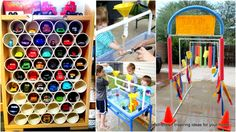 20Super Cool DIY PVC Pipe Projects Worth Realizing