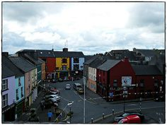 """Athlone in Ireland, halfway between Galway and Dublin.  My great grandma """"Mamie"""" was born and raised here."""