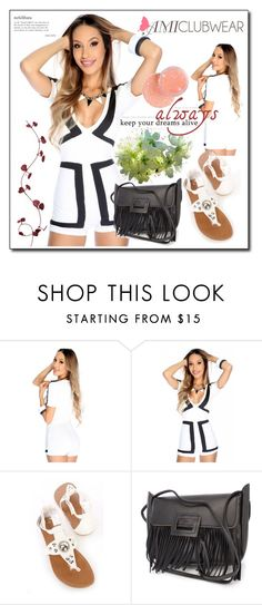 """amiclubwear 1"" by aida-1999 ❤ liked on Polyvore"