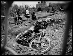 VALLNORD UCI WORLD CUP 08 - DOWNHILL