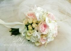 Bouquet+da+sposa+elegante