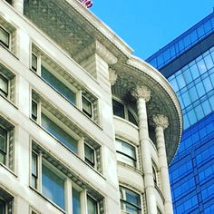 Carson Pirie Scott Department Store by Louis Sullivan, Chicago