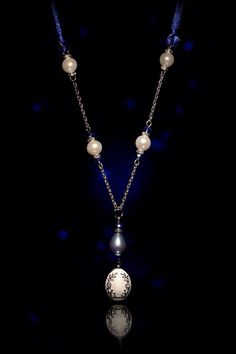 Faberge collection from Amael