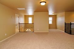 MOVE IN READY new home in Yukon, Oklahoma. Valdera. Glenbrook floor plan. Bonus room with nook. 10032 Volare Drive.  http://4cornershomes.com/c_movein_details.php?item=15&home=174