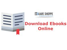 Read books online and download ebooks online. Find your best one author's book and check out when you want, Just click on Square Shoppe. Best way and easy steps to find the small world.  #online#ebooks