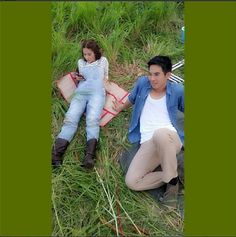 Produced by Thong Entertainment (2013); Producer: Anne Thongprasom; Casts: Ploy Chermarn, Jooy Warattaya, Pope Thanawat