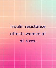 Insulin Resistance PCOS Diet Weight Loss Exercise Facts