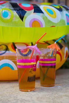 Iced Bigelow Tea