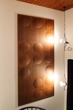 Jaana Karell's Pop Panels @ http://theolivegreenwindow.blogspot.fi