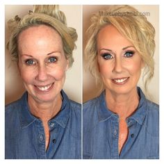 14 Mother of the Bride Makeovers That Stole the Show at the Wedding