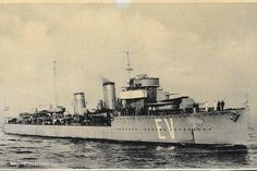 Hr Ms Evertsen 1937