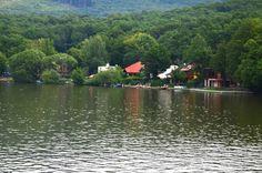 Jazero Vinné