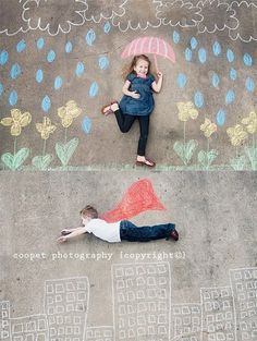 Kiddos and I will be doing this!