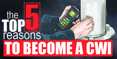 Want to know the top 5 reasons to become a Certified Welding Inspector? Read this blog post.