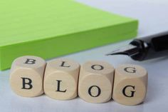Blogging: The Underrated Marketing Benefits