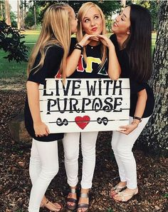 live with ΑΓΔ purpose <3