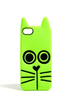 Rue Animal Creatures iPhone 5 Case by Marc by Marc Jacobs
