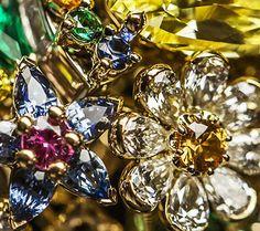 Dior à Versailles, côté jardins