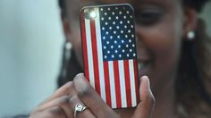 Should you take your phone to the United States? #ProtectingData #SecurityIssues
