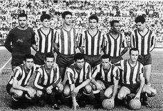 C.D. MALAGA - 1961-62