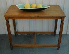 Kitchen Cart, Retro, Table, Furniture, Home Decor, Decoration Home, Room Decor, Tables, Home Furnishings