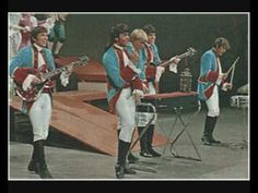 Just like me - Paul Revere and the Raiders - Happy Paul Revere Day Pinterestrians!