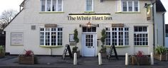Hotels in Chalfont St Giles - The White Hart Hotel | Old English Inns